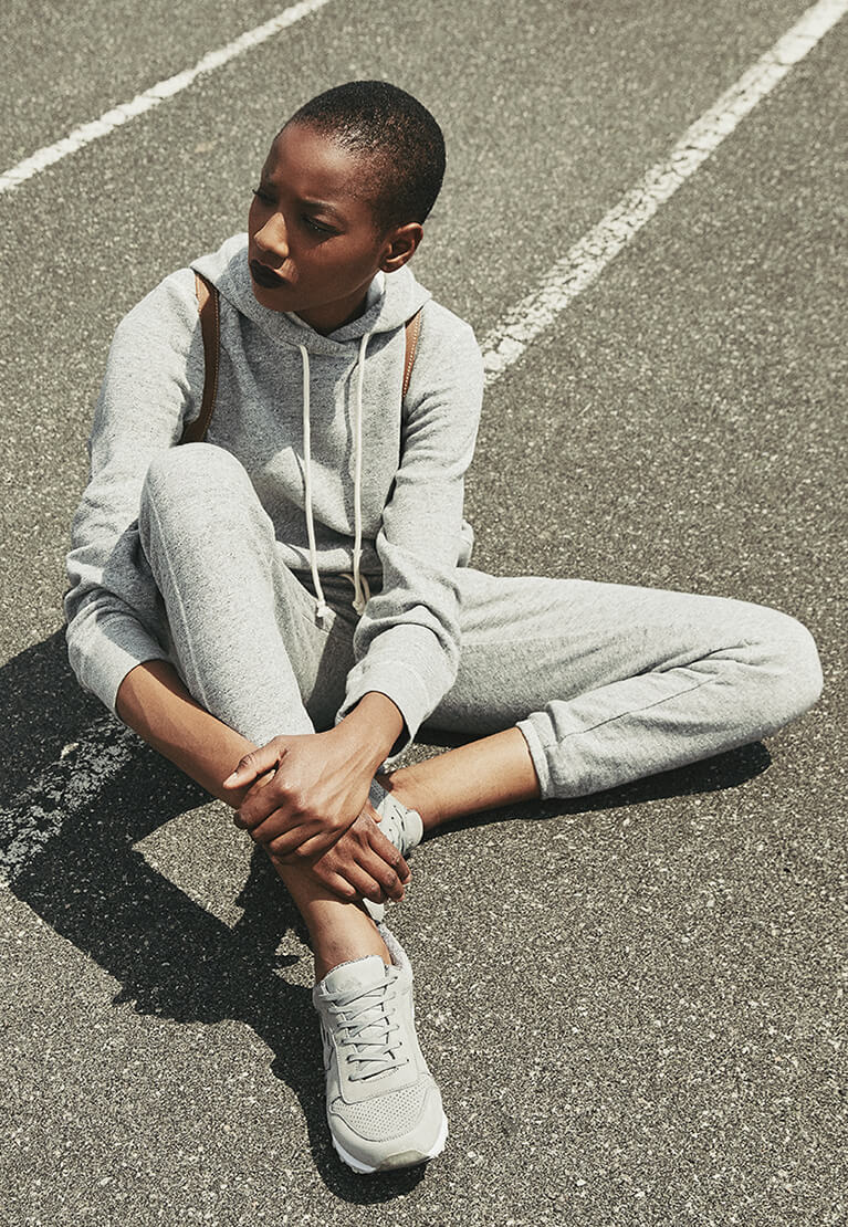 Our Sweats Your Style