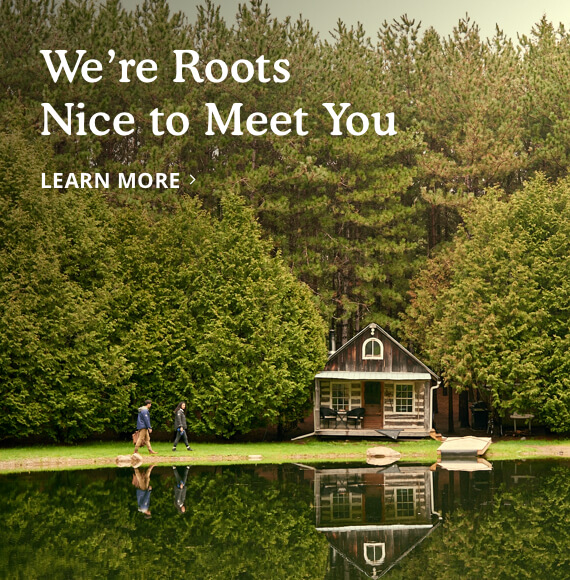 Roots USA & International   Sweatpants, Leather Bags, Clothing