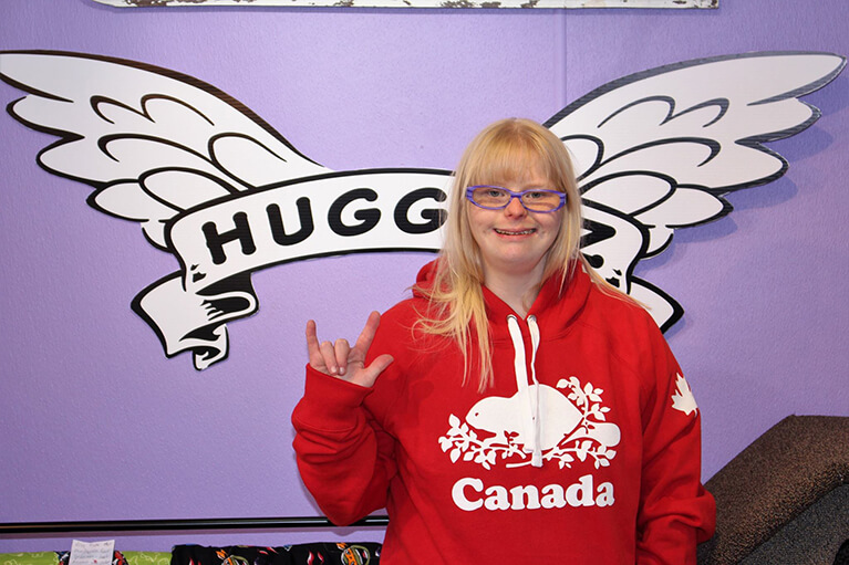 Meet Canada's Nicest Person