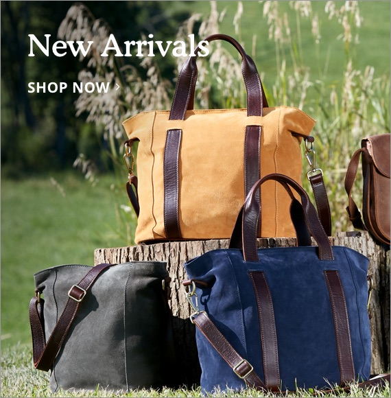 Roots USA & International | Sweatpants, Leather Bags, Clothing