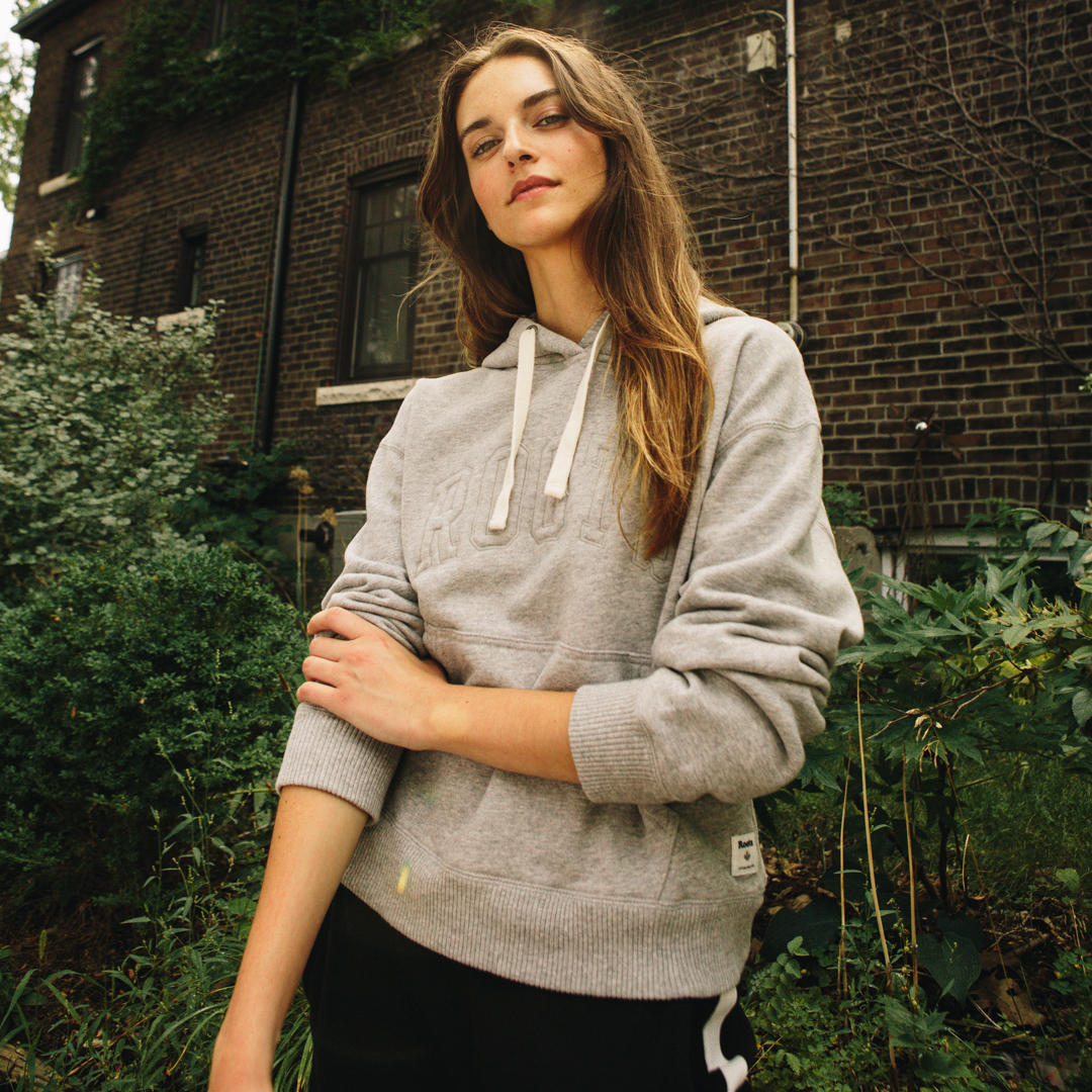 Roots-Women Sweats-Shop The Look: Explore where you are-A
