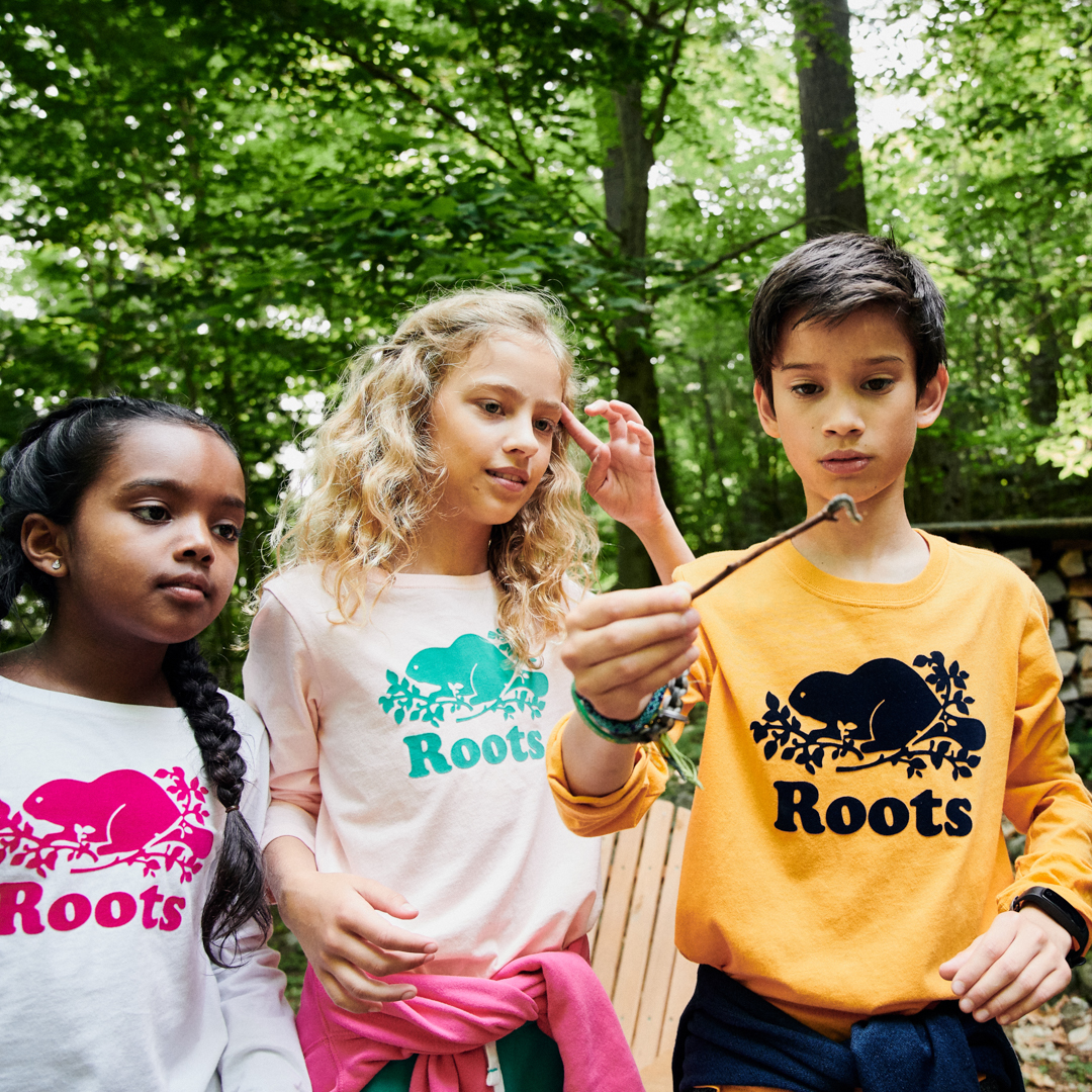 Roots-Kids Girls-Shop The Look: Celebrate With Us-S