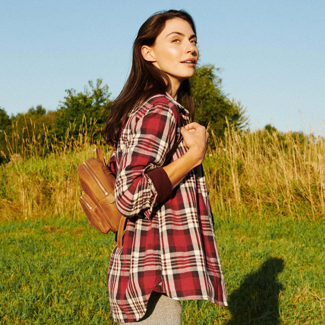 Shop The Look: Back To Fall