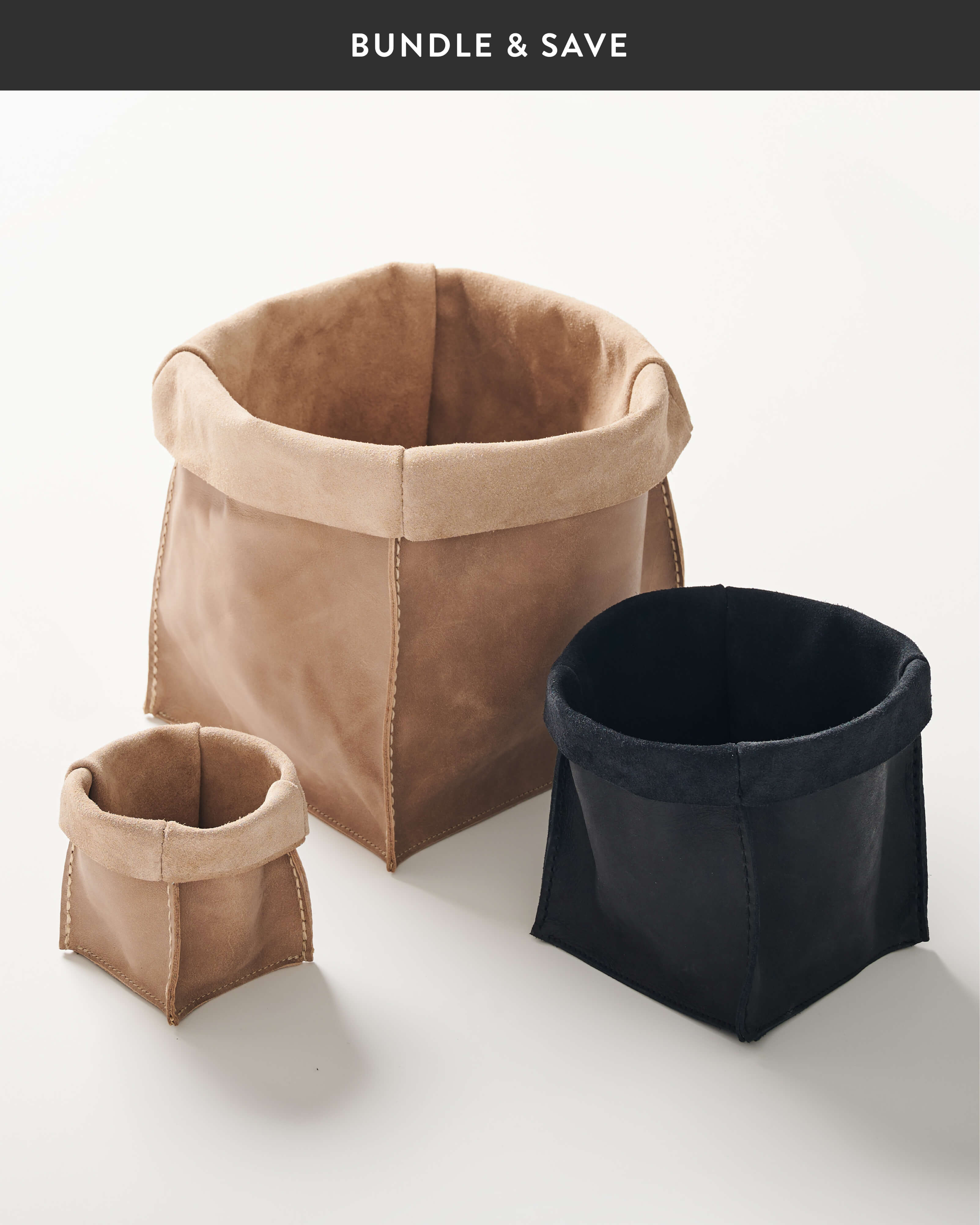 Roots-Leather Leather Accessories-Shop The Look: Home Accessories Bundle -6