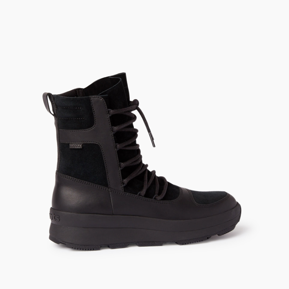 Womens St Laurent Boot  7a37b4791b