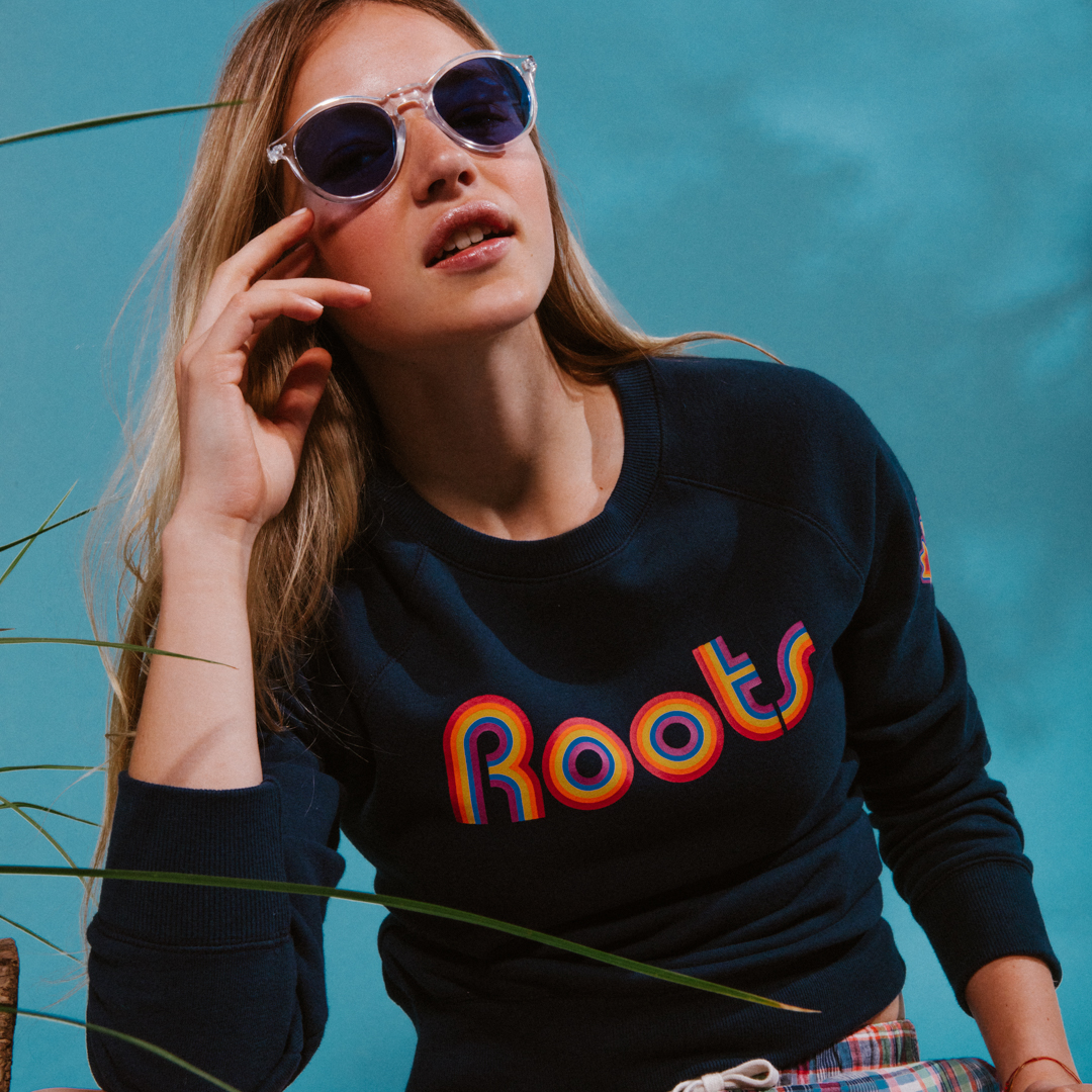 Roots-Women Sweats-Shop The Look: New For July-W