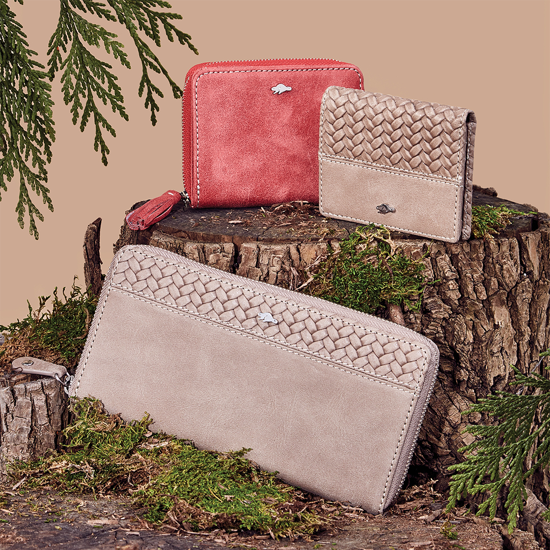 Roots-Women Wallets-Shop The Look: On Our Journey-N