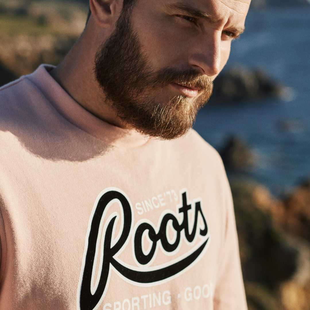 Roots-Men Sweats-Shop The Look: Out Of Office-W