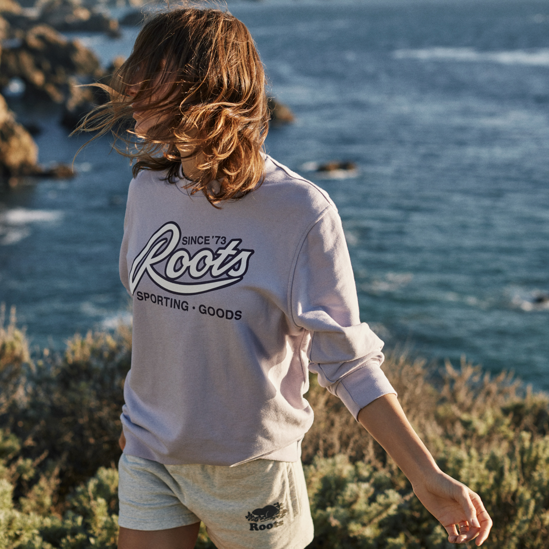 Roots-Women Sweatshirts & Hoodies-Shop The Look: Out Of Office-W