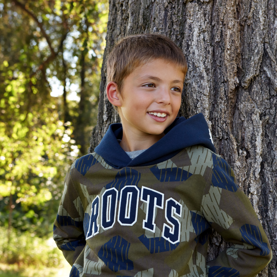Roots-Kids Our Favourite New Arrivals-Shop The Look: Back To Fall-Y